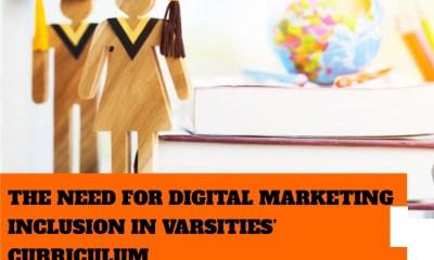 Digital Marketing Lead Web Praxis Media