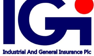 Industrial and General Insurance IGI