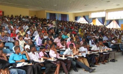 Nigeria's Tertiary Education Challenge