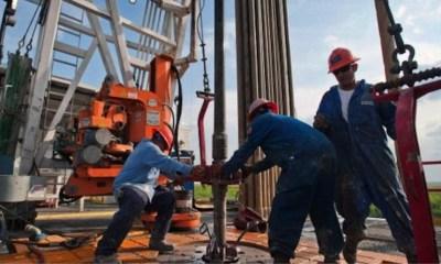 Nigeria's oil production