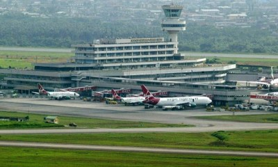 Reopen Kano Airport