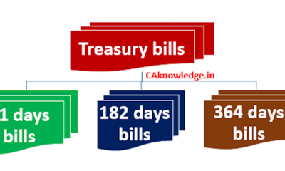 364-day treasury bills