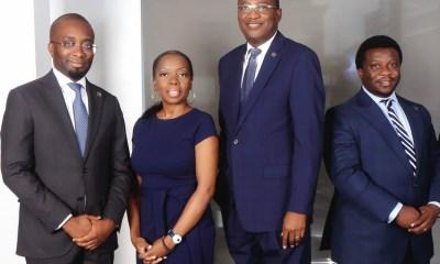 Abbey Mortgage Bank Executives