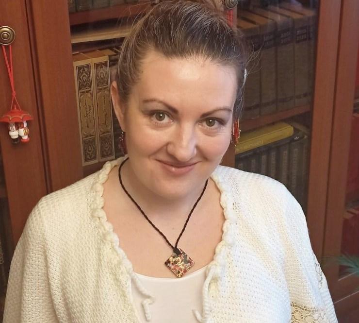 Ksenia Tabarintseva-Romanova