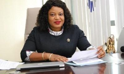 NIGCOMSAT CEO Abimbola Alale