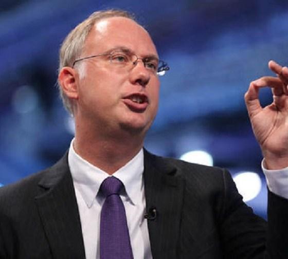RDIF CEO Kirill Dmitriev Russia