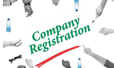 company registration