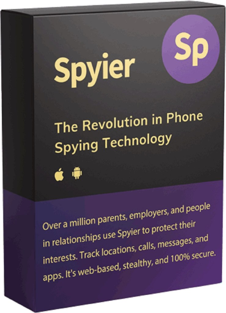 spyier box