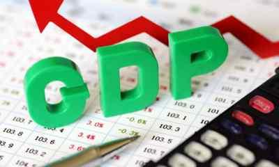 0.51% GDP Growth