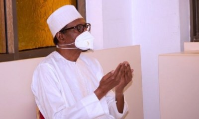Buhari for more understanding