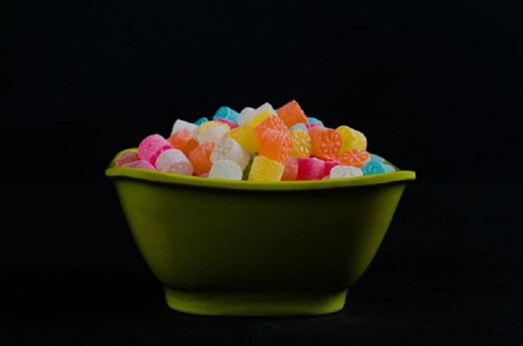 CBD Gummies1