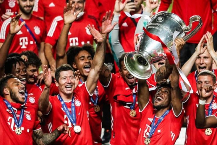 Champions League Final2