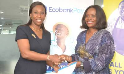 LSETF Ecobank Project