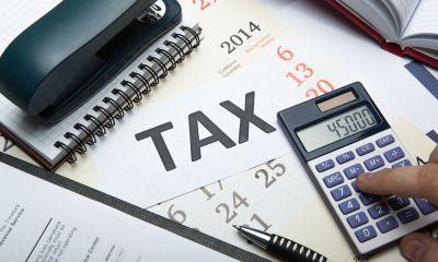 company Income Tax