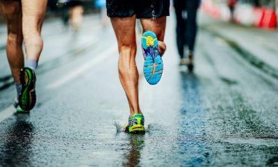 IQ marathon race