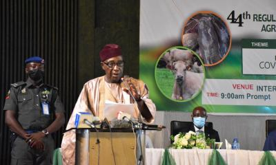 Monitor Agric Interventions