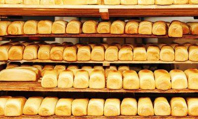 Price of Bread