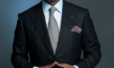 Wigwe Emerges African Banker