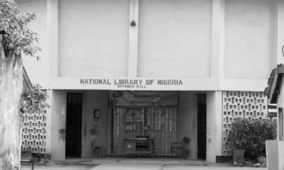 National Library of Nigeria