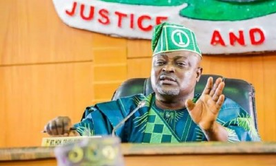 Obasa Lagos Assembly 57 Local Councils