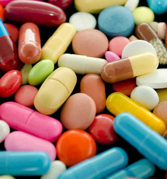 pharmaceutical infrastructure