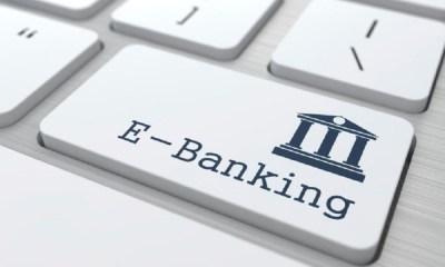 e-Banking Income