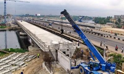 Infrastructure Deficit Jumia