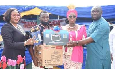 Lagos to reduce poverty