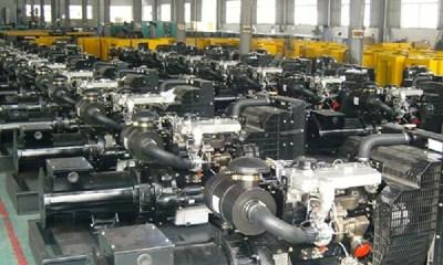 Machinery Imports