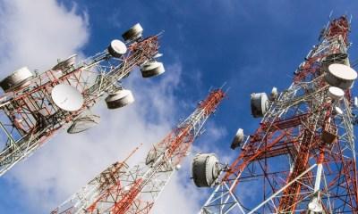 Nigeria's Telecom Industry