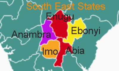 South East Economy