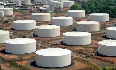 ijegun-egba Tank Farms