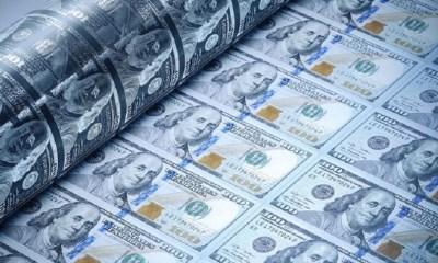 printing money Capitalism