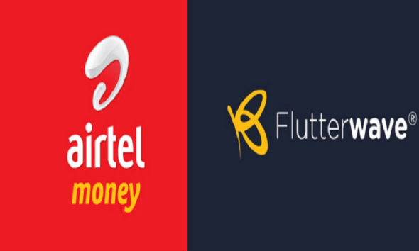 Airtel Money Flutterwave East African Markets