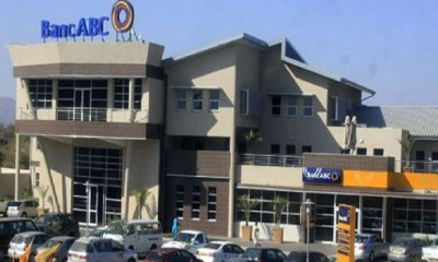 BancABC Botswana Access Bank