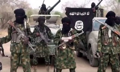 Boko Haram in Niger State