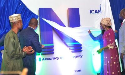 ICAN Rebrands