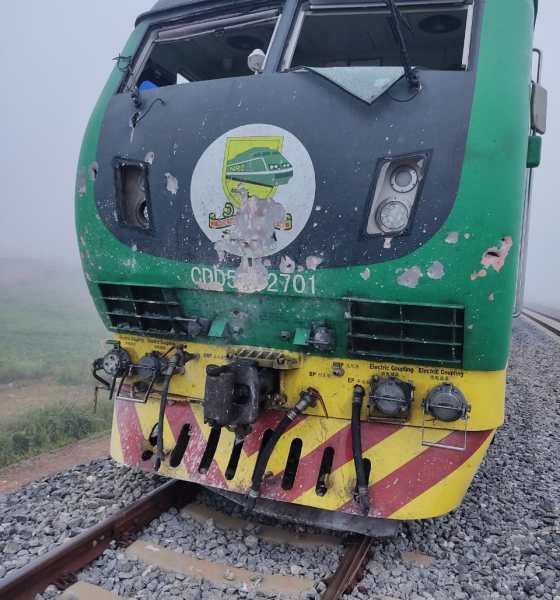 Kaduna-Abuja Train Services