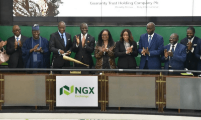 NGX Financial Inclusion