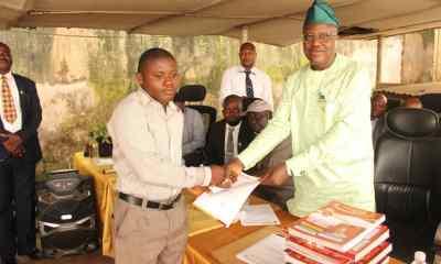 Oyo Public Primary School Teachers