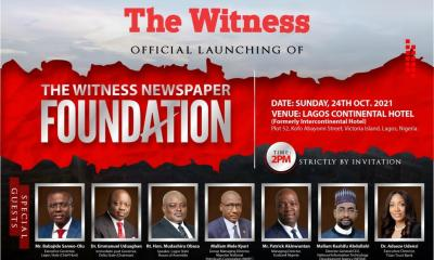 The Witness Newspaper Foundation