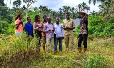 Youth Empowerment Agric