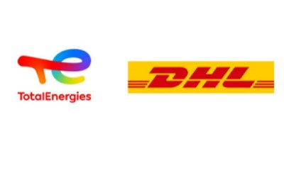 totalenergies DHL Solar Energy Project