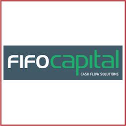 Richard Wright Fifo Capital Eastern Seaboard logo