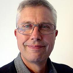 Hugh Todd