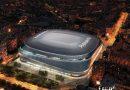 Το νέο γήπεδο-στολίδι της Real Madrid!