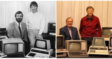 Bill Gates – Paul Allen: Η φιλία που άλλαξε τον κόσμο