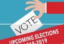 """Οι 10 """"must-see"""" εκλογές του 2019"""