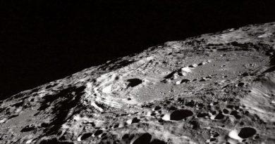 Η Σελήνη μπορεί να απέκτησε ζωή -Τι συνέβη μετά τη συντριβή του ισραηλινού σκάφους «Γένεση».