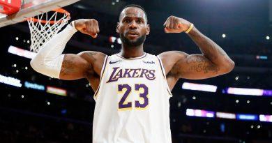 Ο LeBron James κερδίζει περισσότερα χρήματα από δύο post στο Instagram παρά σε ένα παιχνίδι NBA